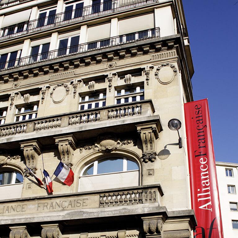 Alliance Francais Paris